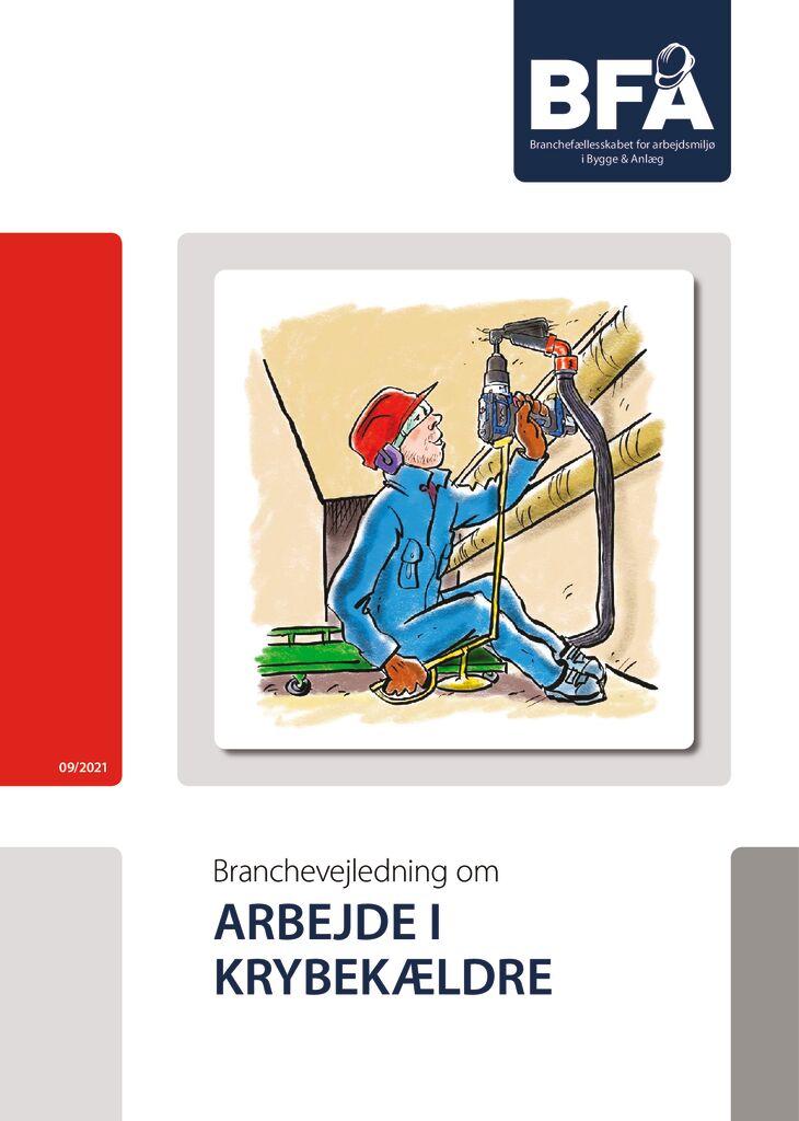 thumbnail of Arbejde i krybekældre – print