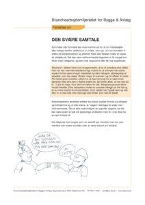thumbnail of Den-svaere-samtale