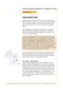 thumbnail of Omgangstone