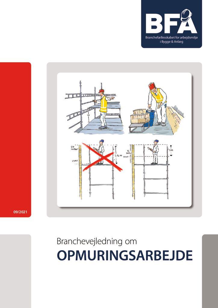 thumbnail of Opmuringsarbejde – print