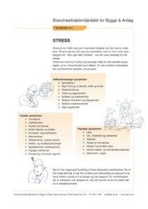 thumbnail of Stress
