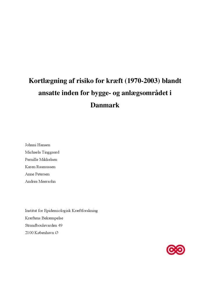 thumbnail of kortlaegning-af-risiko-for-kraeft-i-delbrancher