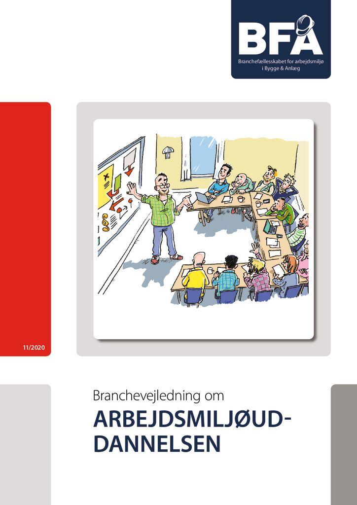 thumbnail of Arbejdsmiljøuddannelse – print